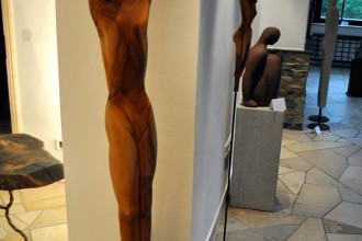 Skulpturenausstellung - Waldheim Dörspetal