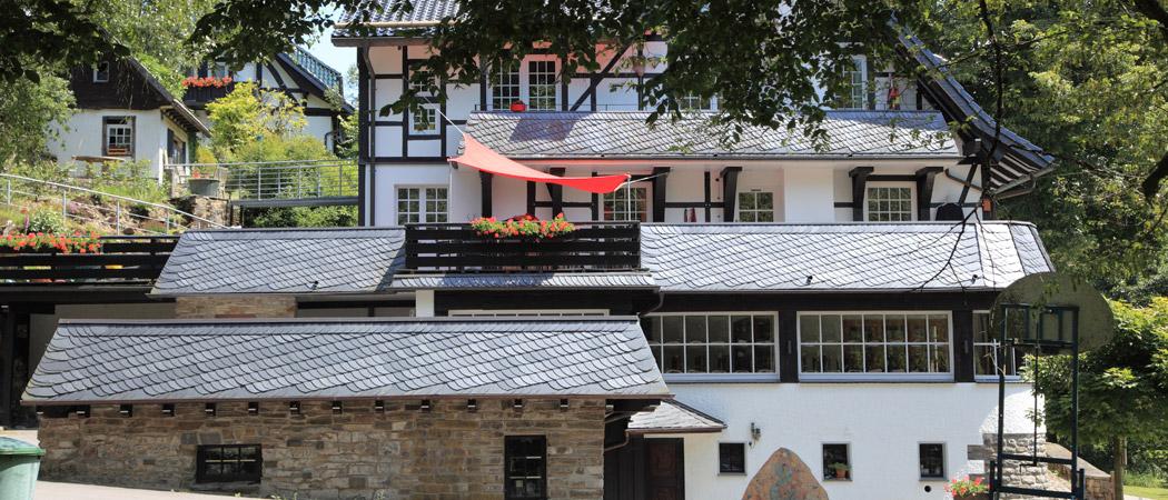 Waldheim Dörspetal – Raumangebot für Kulturelles, Events und Feiern