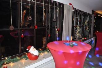 Weihnachtsparty - Waldheim Dörspetal