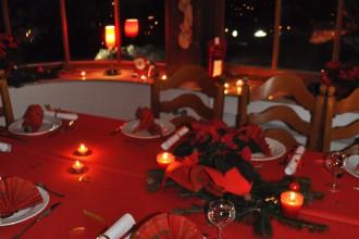 Weihnachtsfeier - Waldheim Dörspetal