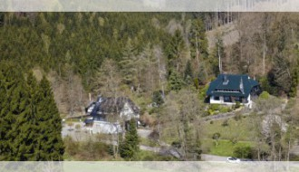 Waldheim Dörspetal - Raum & Angebot für Kulturelles, Events und Feiern