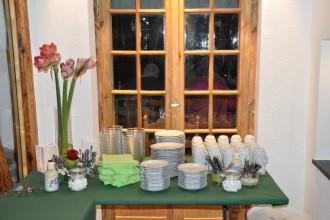Räume mieten für Geburtstagsfeiern in Bergneustadt